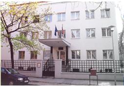 József Attila Középiskolai Kollégium